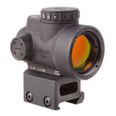 Trijicon MRO-C-2200005 1x25mm Red Dot Sight Full Co-Witness Mount
