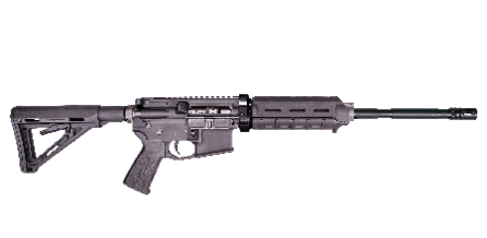 Frontier Tactical Announces New FT-15 Rifles