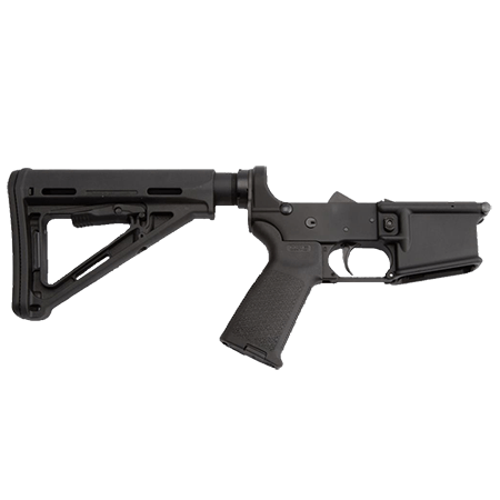 FT-15 Complete Lower Receiver - M
